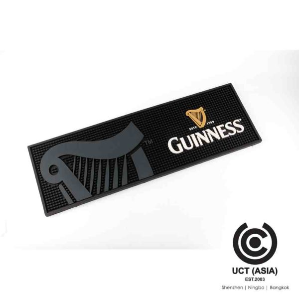 Guiness Barmat