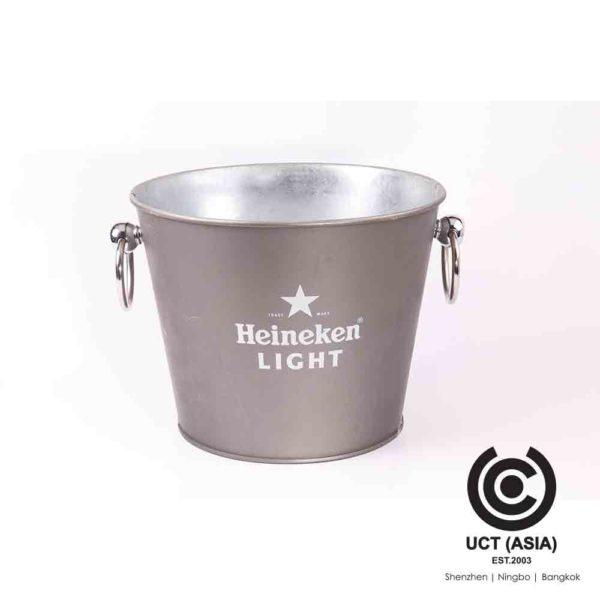 HE Tin bucket