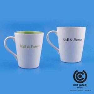 Rodl Partner Mug