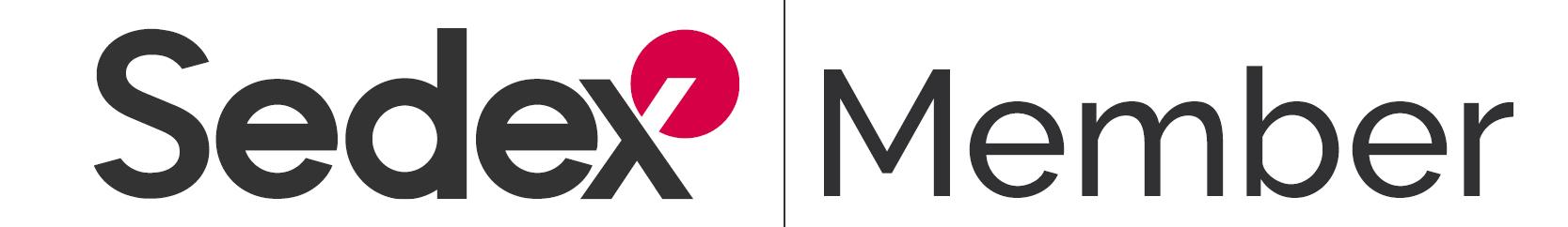 Sedex member logo