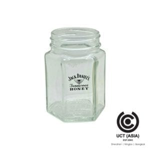 Jack Daniel's Branded Mason Jar - create your own Branded Mason Jar with UCT Asia sourcing