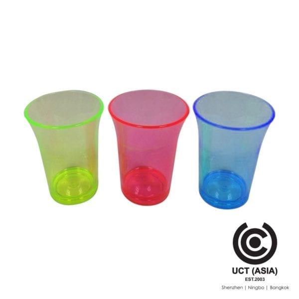 Promotional Branded Plastic Shot Glass