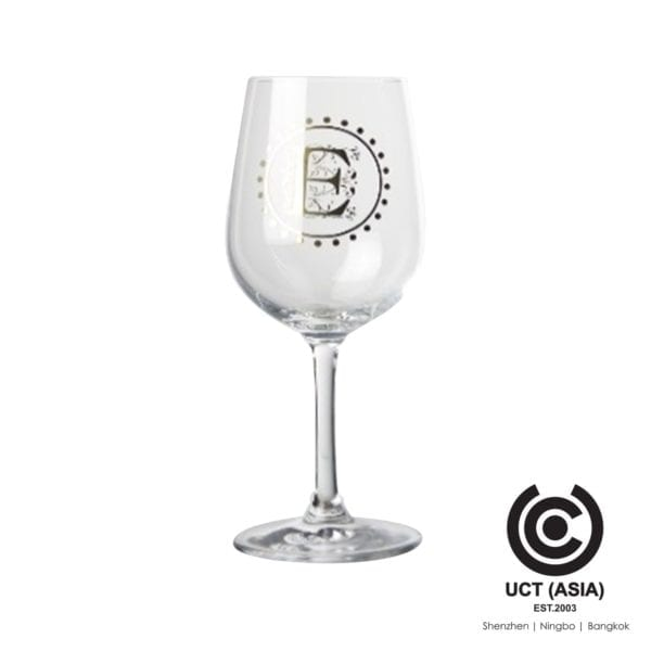 Source Branded Promotional Pinot Noir Glasses