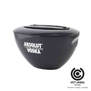Absolut Ice Buckets