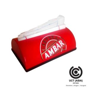 Ambar Napkin Holders and Dispensers