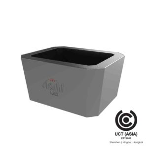 Asahi Rectangle Ice Buckets