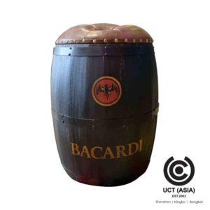 Bacardi Bar Stools