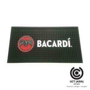 Bacardi Barmats