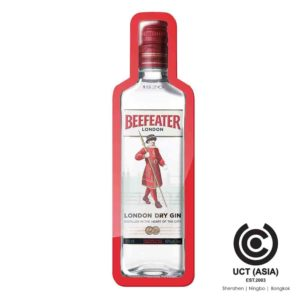 Beefeater Tin Signs
