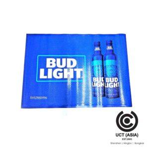Bud light Floor Mats