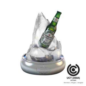Carlsberg Bottle Glorifiers