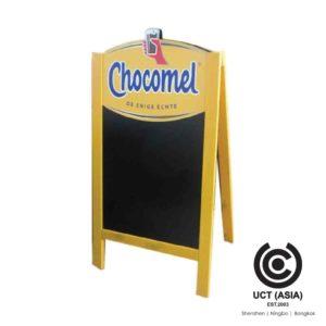Chocomel A Board