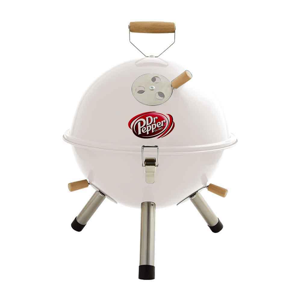 FMCG Dr Pepper BBQ