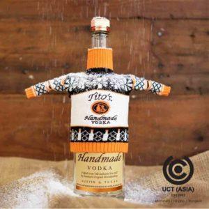 Hanmade Bottle Wearable