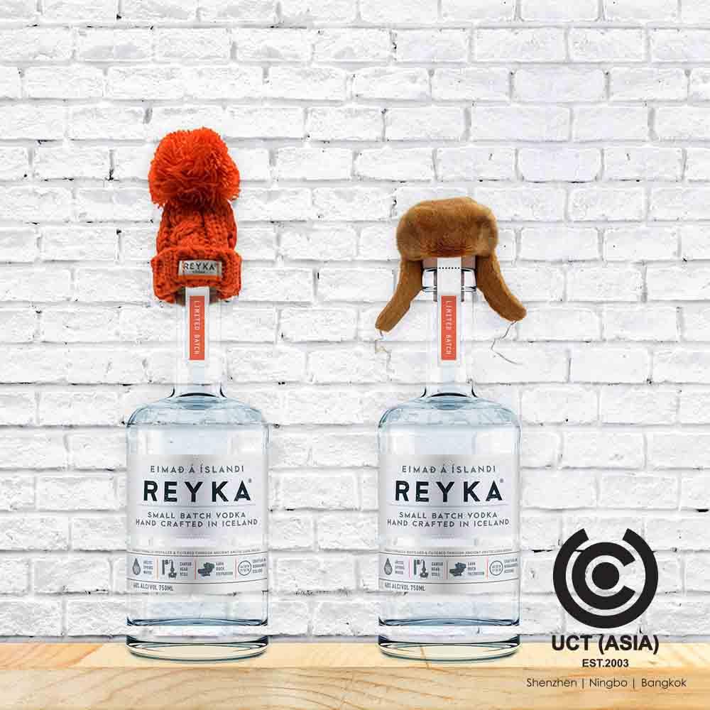 Rayka Bottle Wearable