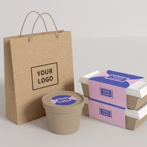 Paper Product Packaging